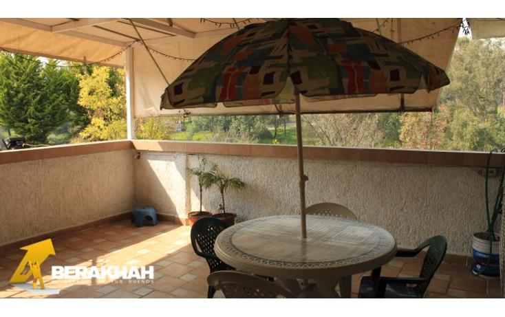 Foto de casa en venta en  , bosques del lago, cuautitlán izcalli, méxico, 1514800 No. 09