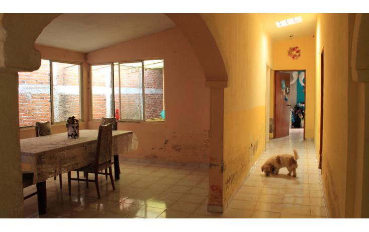 Foto de casa en venta en  , bosques del lago, cuautitlán izcalli, méxico, 1515028 No. 04