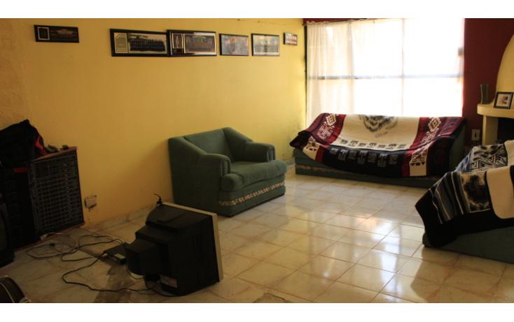 Foto de casa en venta en  , bosques del lago, cuautitlán izcalli, méxico, 1515028 No. 05
