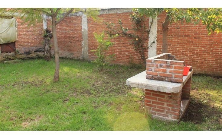 Foto de casa en venta en  , bosques del lago, cuautitlán izcalli, méxico, 1515028 No. 14