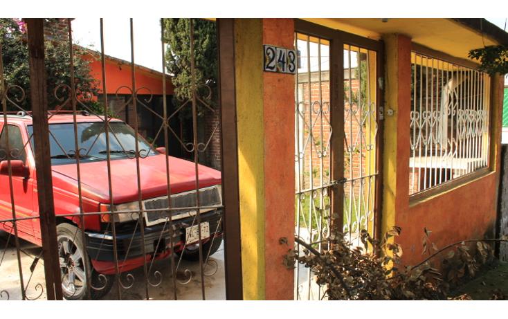 Foto de casa en venta en  , bosques del lago, cuautitlán izcalli, méxico, 1515028 No. 15