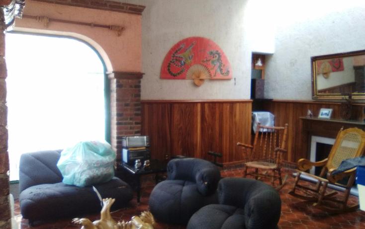 Foto de casa en venta en  , bosques del lago, cuautitl?n izcalli, m?xico, 1551076 No. 04