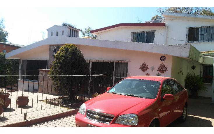 Foto de casa en venta en  , bosques del lago, cuautitl?n izcalli, m?xico, 1646240 No. 02
