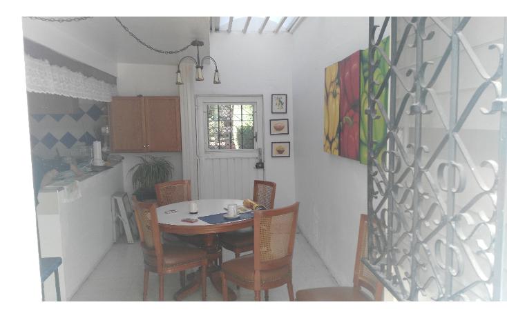 Foto de casa en venta en  , bosques del lago, cuautitl?n izcalli, m?xico, 1646240 No. 03