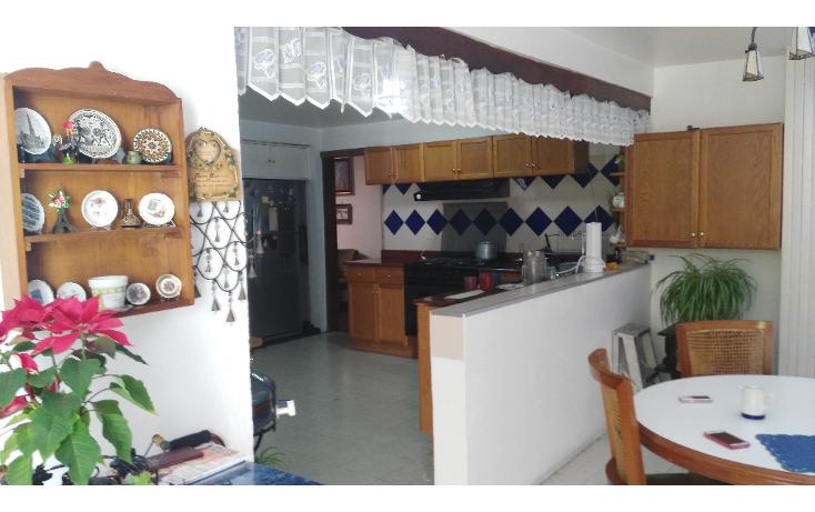 Foto de casa en venta en  , bosques del lago, cuautitl?n izcalli, m?xico, 1646240 No. 04