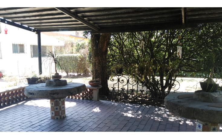 Foto de casa en venta en  , bosques del lago, cuautitl?n izcalli, m?xico, 1646240 No. 06