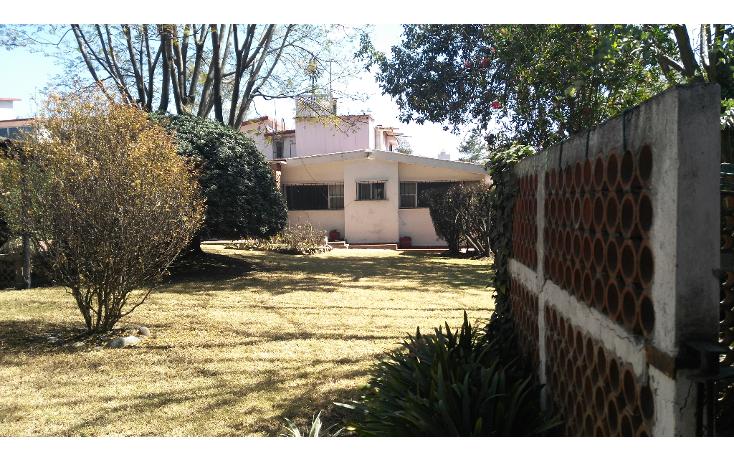 Foto de casa en venta en  , bosques del lago, cuautitl?n izcalli, m?xico, 1646240 No. 08