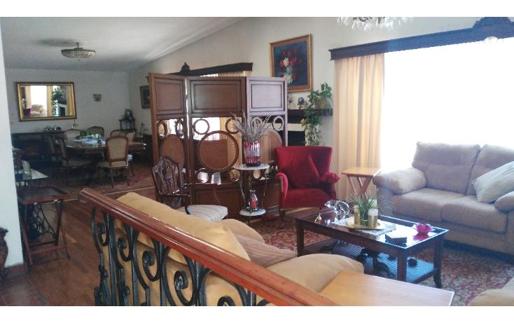 Foto de casa en venta en  , bosques del lago, cuautitl?n izcalli, m?xico, 1646240 No. 12