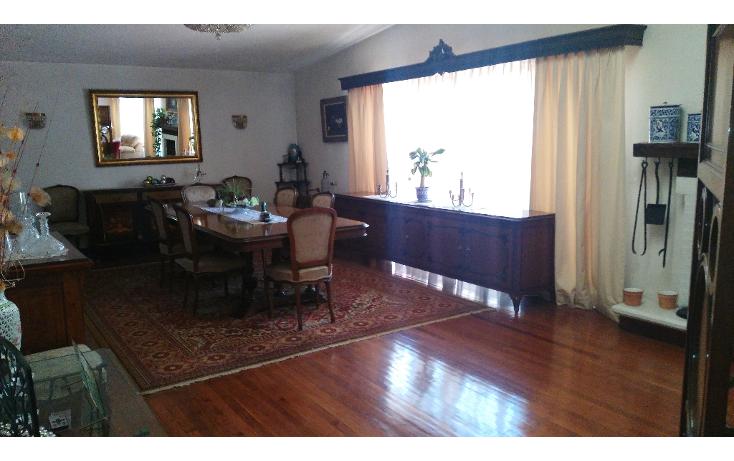 Foto de casa en venta en  , bosques del lago, cuautitl?n izcalli, m?xico, 1646240 No. 13