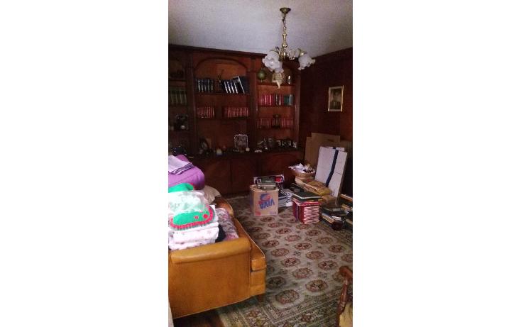 Foto de casa en venta en  , bosques del lago, cuautitl?n izcalli, m?xico, 1646240 No. 16