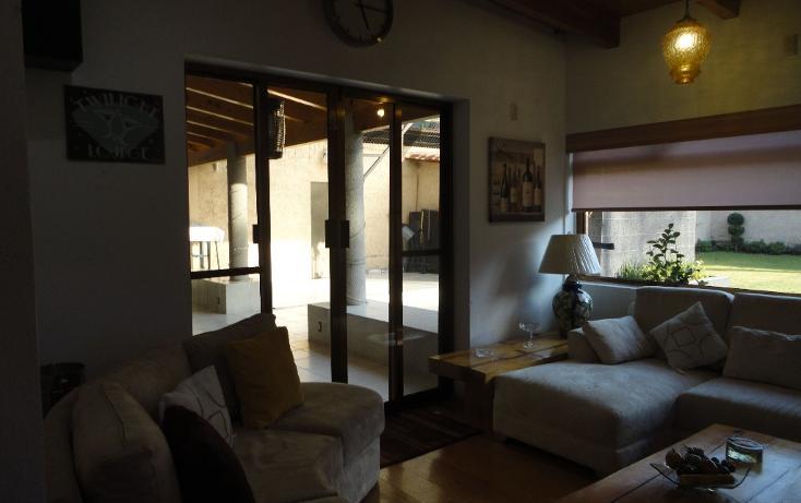 Foto de casa en venta en  , bosques del lago, cuautitlán izcalli, méxico, 1707820 No. 04