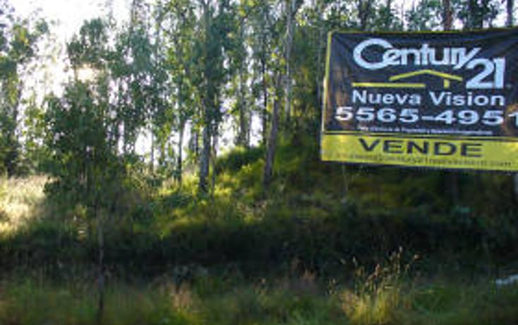 Foto de terreno habitacional en venta en  , bosques del lago, cuautitlán izcalli, méxico, 1709438 No. 02