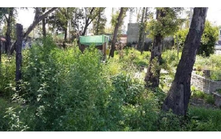 Foto de terreno habitacional en venta en  , bosques del lago, cuautitl?n izcalli, m?xico, 1749806 No. 01
