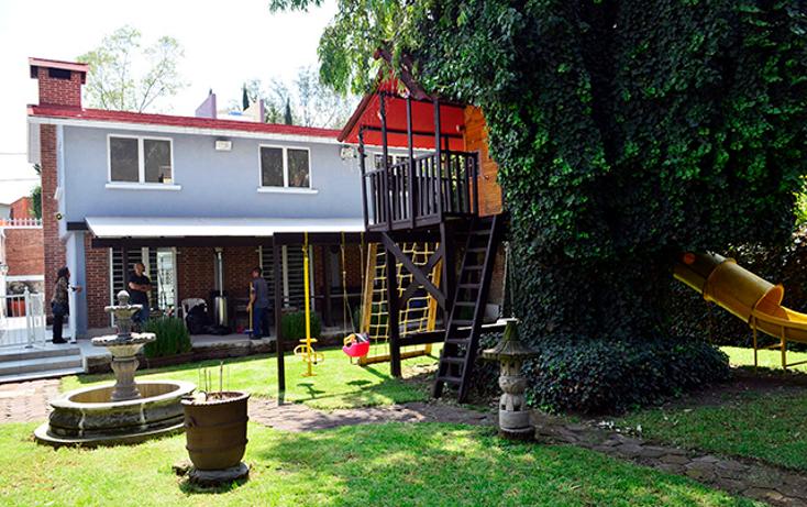 Foto de casa en venta en  , bosques del lago, cuautitlán izcalli, méxico, 1929234 No. 39