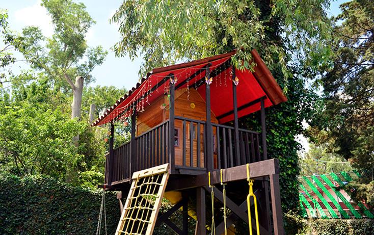 Foto de casa en venta en  , bosques del lago, cuautitlán izcalli, méxico, 1929234 No. 49