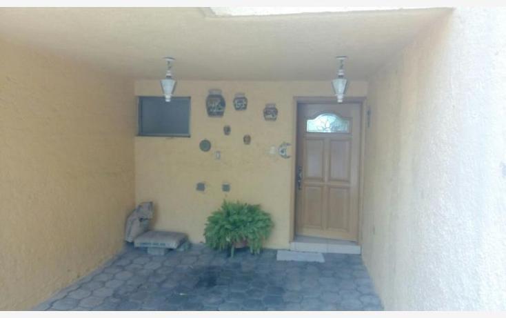 Foto de casa en venta en  , bosques del lago, cuautitlán izcalli, méxico, 1997202 No. 07