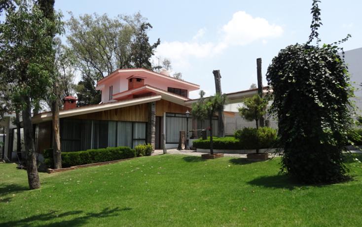 Foto de casa en renta en  , bosques del lago, cuautitlán izcalli, méxico, 2031196 No. 02