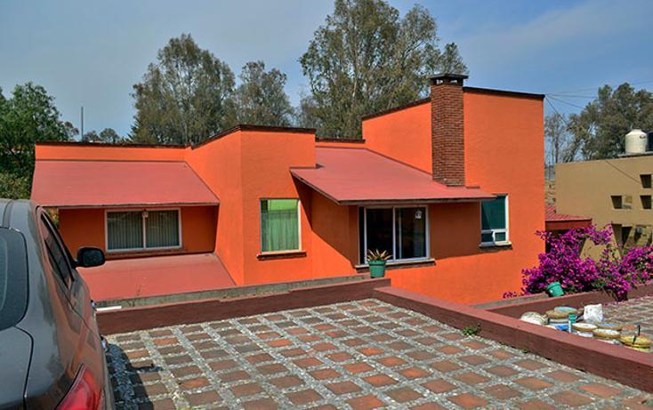 Foto de casa en venta en  , bosques del lago, cuautitlán izcalli, méxico, 2634542 No. 01