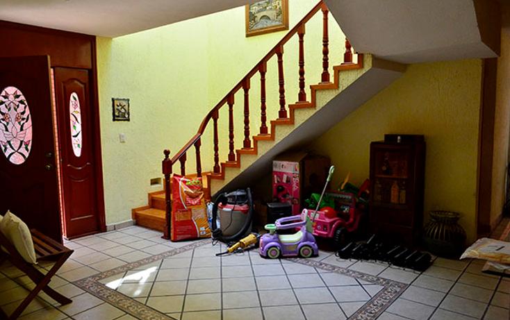 Foto de casa en venta en  , bosques del lago, cuautitlán izcalli, méxico, 2634542 No. 02