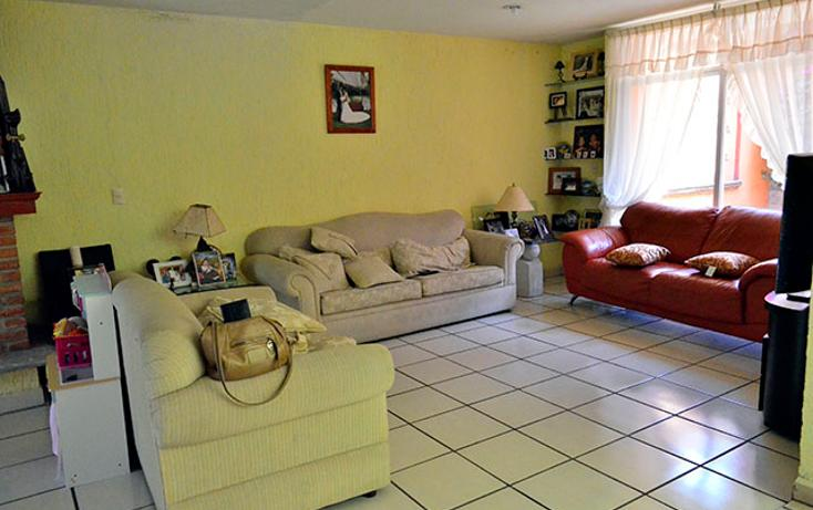 Foto de casa en venta en  , bosques del lago, cuautitlán izcalli, méxico, 2634542 No. 03