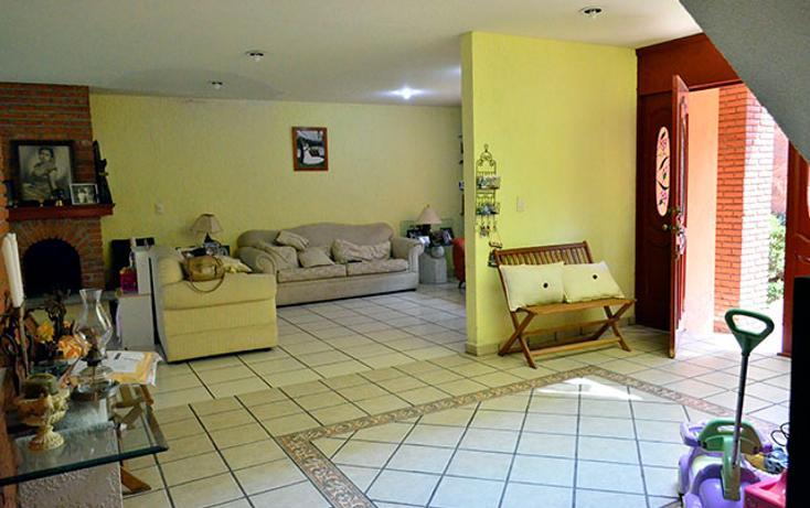 Foto de casa en venta en  , bosques del lago, cuautitlán izcalli, méxico, 2634542 No. 04