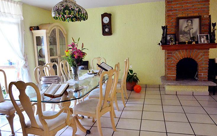 Foto de casa en venta en  , bosques del lago, cuautitlán izcalli, méxico, 2634542 No. 05
