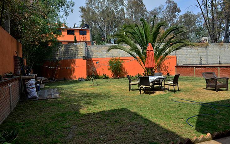 Foto de casa en venta en  , bosques del lago, cuautitlán izcalli, méxico, 2634542 No. 12