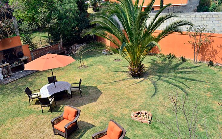Foto de casa en venta en  , bosques del lago, cuautitlán izcalli, méxico, 2634542 No. 13