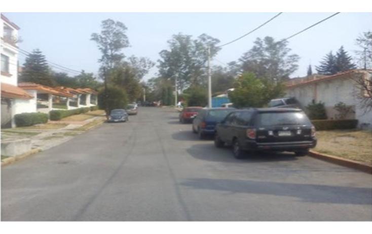 Foto de casa en venta en  , bosques del lago, cuautitlán izcalli, méxico, 2635902 No. 03