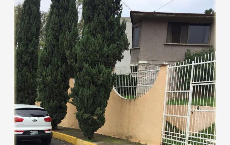Foto de casa en venta en  , bosques del lago, cuautitlán izcalli, méxico, 4236957 No. 08
