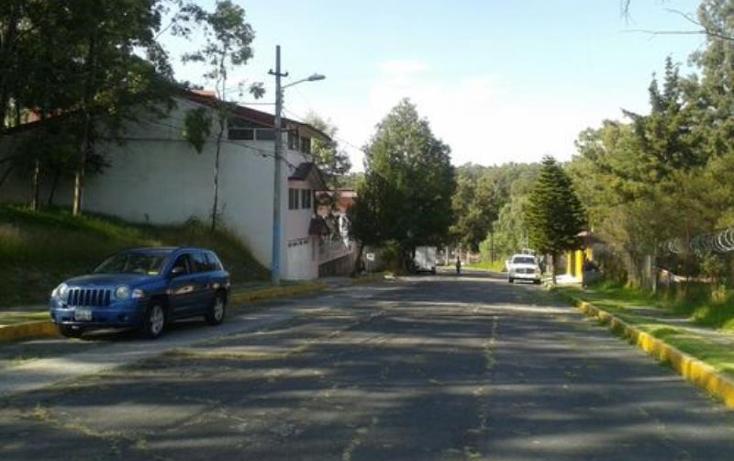 Foto de terreno habitacional en venta en  , bosques del lago, cuautitl?n izcalli, m?xico, 857899 No. 02