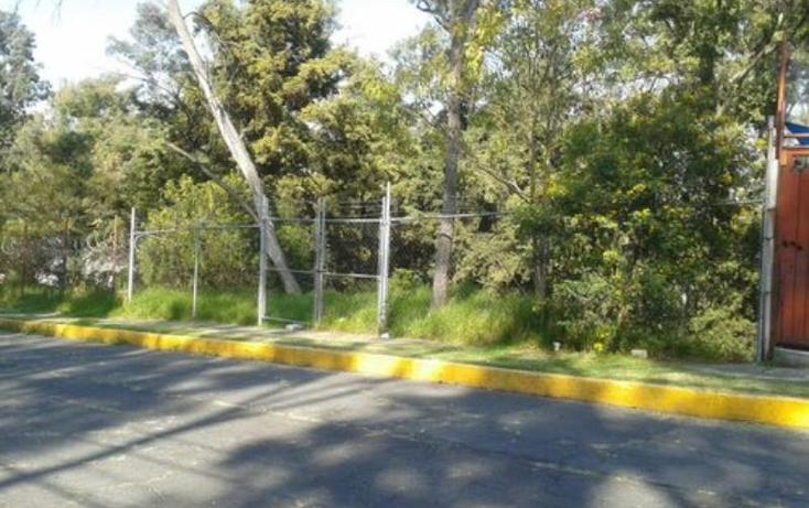 Foto de terreno habitacional en venta en  , bosques del lago, cuautitl?n izcalli, m?xico, 857899 No. 03