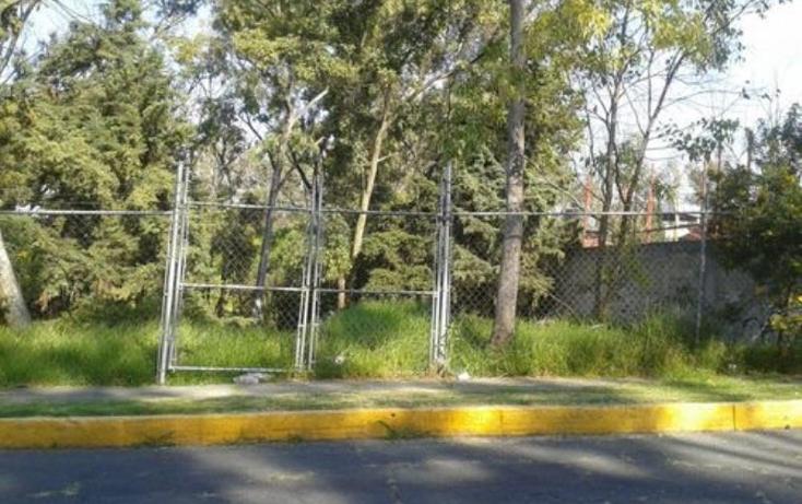 Foto de terreno habitacional en venta en  , bosques del lago, cuautitl?n izcalli, m?xico, 857899 No. 04