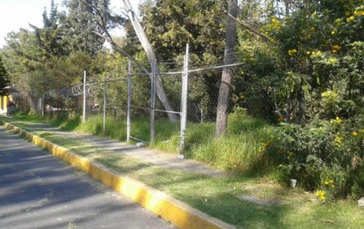Foto de terreno habitacional en venta en  , bosques del lago, cuautitl?n izcalli, m?xico, 857899 No. 05