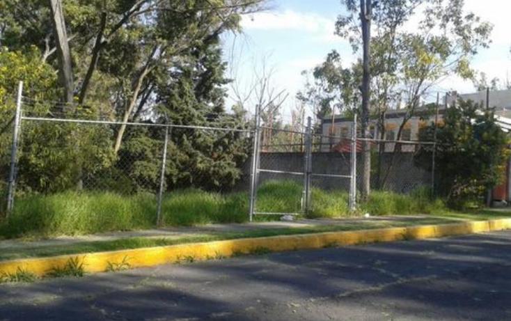 Foto de terreno habitacional en venta en  , bosques del lago, cuautitl?n izcalli, m?xico, 857899 No. 06