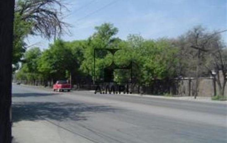 Foto de terreno comercial en venta en  , bosques del nogalar, san nicolás de los garza, nuevo león, 1139649 No. 04