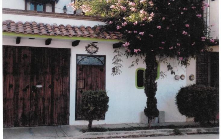 Foto de casa en venta en  , bosques del pedregal, san cristóbal de las casas, chiapas, 1834644 No. 01