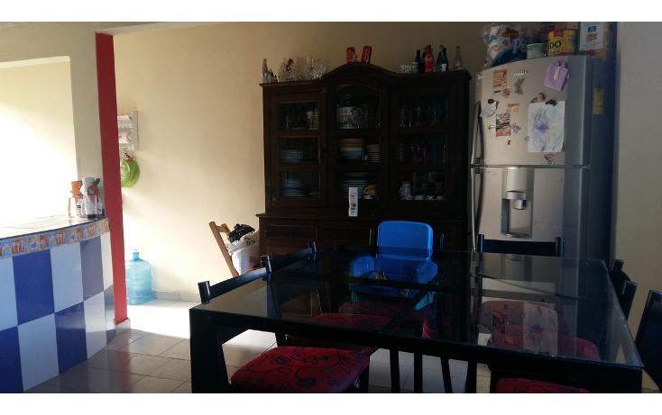 Foto de casa en venta en  , bosques del pedregal, san crist?bal de las casas, chiapas, 2037748 No. 04