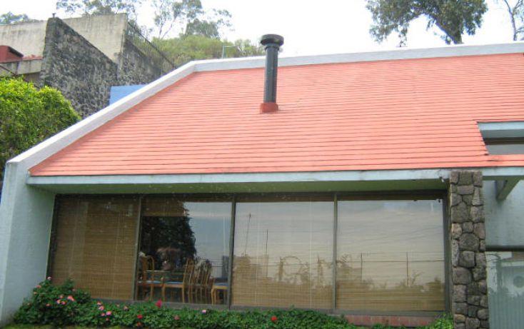 Foto de casa en venta en, bosques del pedregal, tlalpan, df, 1282647 no 01
