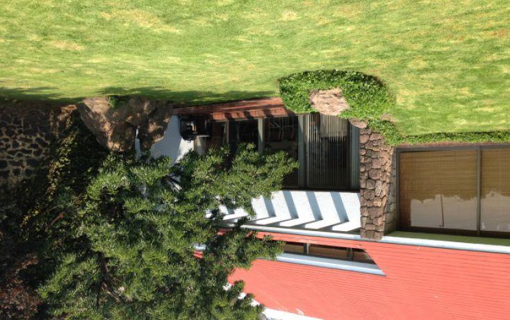 Foto de casa en venta en, bosques del pedregal, tlalpan, df, 1282647 no 14