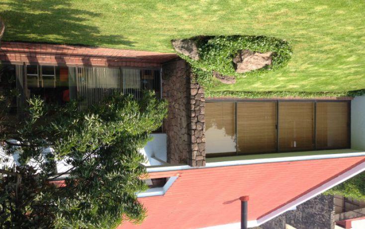 Foto de casa en venta en, bosques del pedregal, tlalpan, df, 1282647 no 15