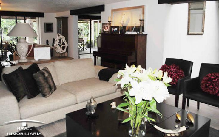 Foto de casa en venta en, bosques del pedregal, tlalpan, df, 1855909 no 04