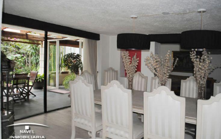 Foto de casa en venta en, bosques del pedregal, tlalpan, df, 1855909 no 05