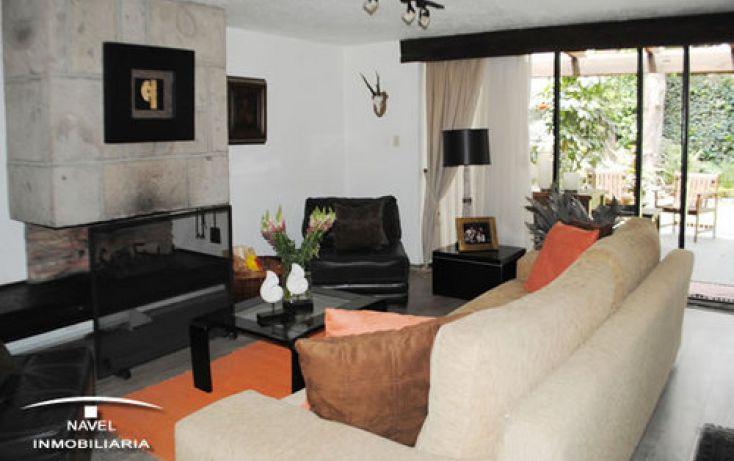 Foto de casa en venta en, bosques del pedregal, tlalpan, df, 2026437 no 02