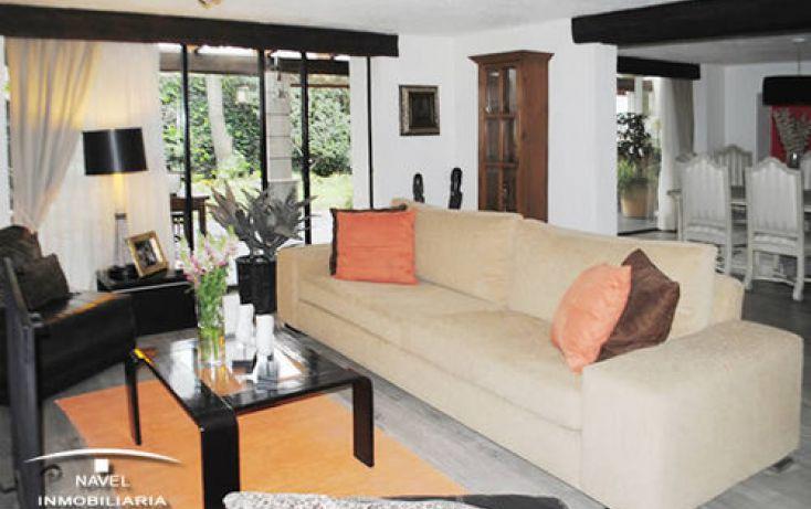 Foto de casa en venta en, bosques del pedregal, tlalpan, df, 2026437 no 03