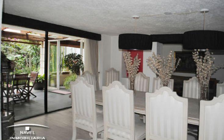 Foto de casa en venta en, bosques del pedregal, tlalpan, df, 2026437 no 05