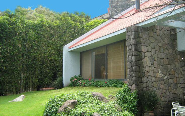 Foto de casa en venta en  , bosques del pedregal, tlalpan, distrito federal, 1282647 No. 02