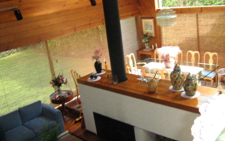 Foto de casa en venta en  , bosques del pedregal, tlalpan, distrito federal, 1282647 No. 04