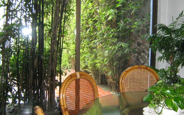 Foto de casa en venta en  , bosques del pedregal, tlalpan, distrito federal, 1282647 No. 05