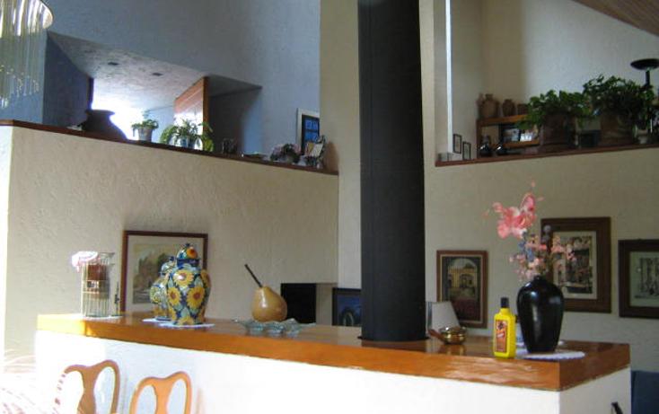 Foto de casa en venta en  , bosques del pedregal, tlalpan, distrito federal, 1282647 No. 06